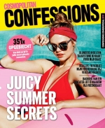 Cosmopolitan Confessions 4, iOS, Android & Windows 10 magazine