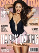Cosmopolitan 8, iOS, Android & Windows 10 magazine