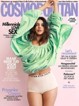 Cosmopolitan 9, iOS & Android  magazine