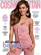 Cosmopolitan 11, iOS & Android  magazine