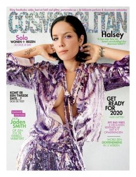 Cosmopolitan 12, iOS & Android  magazine