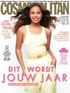 Cosmopolitan 1, iOS & Android  magazine