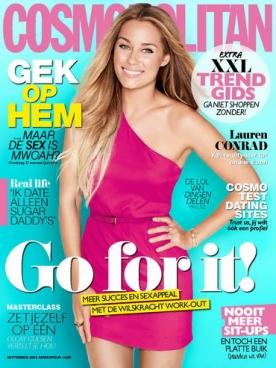 Cosmopolitan 9, iOS, Android & Windows 10 magazine