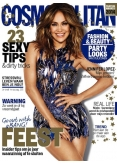 Cosmopolitan 12, iOS, Android & Windows 10 magazine