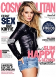 Cosmopolitan 6, iOS, Android & Windows 10 magazine