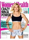 Women's Health 6, iOS & Android  magazine