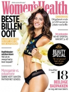 Women's Health 4, iOS, Android & Windows 10 magazine
