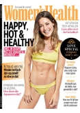 Women's Health 5, iOS, Android & Windows 10 magazine