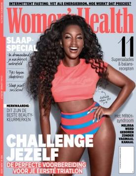 Women's Health 3, iOS & Android  magazine