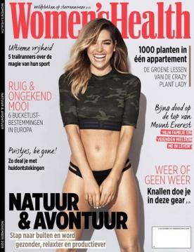 Women's Health 7, iOS & Android  magazine