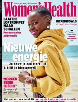 Women's Health 1, iOS & Android  magazine