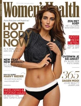 Women's Health 6, iOS, Android & Windows 10 magazine