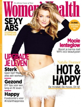 Women's Health 2, iOS & Android  magazine