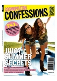 Cosmopolitan Confessions 2, iOS & Android  magazine