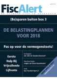 FiscAlert 8, iOS & Android  magazine
