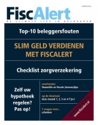 FiscAlert 10, iOS & Android  magazine