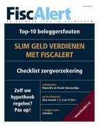 FiscAlert 10, iOS & Android  magazine