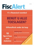 FiscAlert 6, iOS & Android  magazine