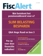 FiscAlert 7, iOS & Android  magazine