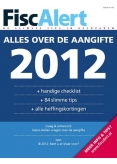 FiscAlert 2, iOS & Android  magazine