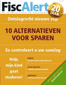 FiscAlert 6, iOS, Android & Windows 10 magazine