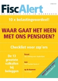 FiscAlert 7, iOS, Android & Windows 10 magazine