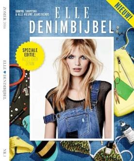 Elle Denimbijbel 1, iOS, Android & Windows 10 magazine
