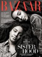Harper's BAZAAR 11, iOS, Android & Windows 10 magazine