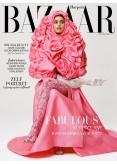 Harper's BAZAAR 5, iOS & Android  magazine