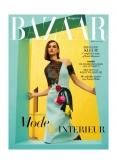 Harper's BAZAAR 10, iOS & Android  magazine