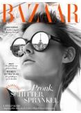 Harper's BAZAAR 11, iOS & Android  magazine