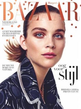 Harper's BAZAAR 2, iOS & Android  magazine
