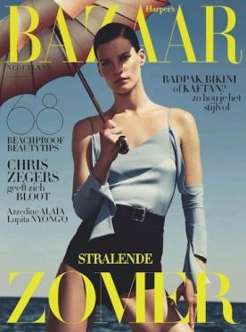 Harper's BAZAAR 7, iOS, Android & Windows 10 magazine