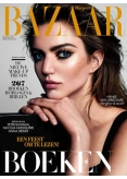 Harper's BAZAAR 4, iOS, Android & Windows 10 magazine