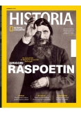 National Geographic Historia 5, iOS & Android  magazine