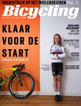 Bicycling 1, iOS & Android  magazine