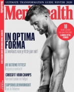 Men's Health special 2, iOS & Android  magazine