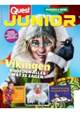 Quest Junior 2, iOS & Android  magazine