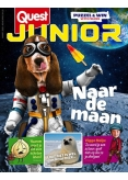 Quest Junior 3, iOS & Android  magazine
