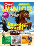 Quest Junior 4, iOS & Android  magazine