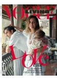 Vogue Living 4, iOS & Android  magazine
