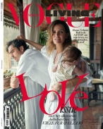 Vogue Living 4, iOS & Android  magazine