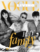 Vogue Living 2, iOS & Android  magazine