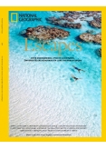 National Geographic Collections 1, iOS & Android  magazine