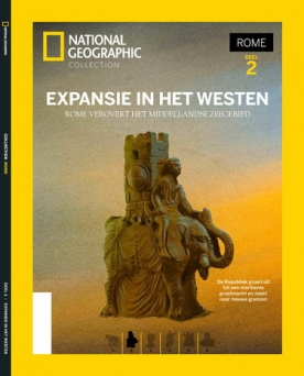 National Geographic Collections 2, iOS & Android  magazine