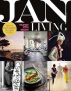 JAN Living 1, iOS & Android  magazine