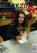 BoekZine 2, iOS, Android & Windows 10 magazine