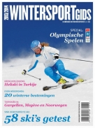 WintersportGids 2, iOS & Android  magazine