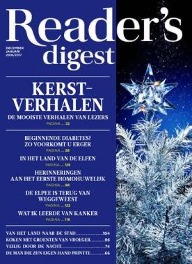 Het Beste 12, iOS & Android  magazine