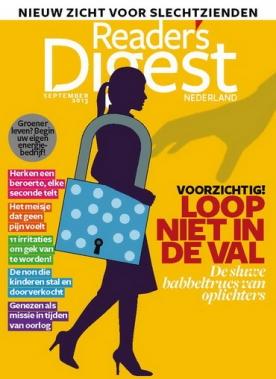 Het Beste 7, iOS & Android  magazine